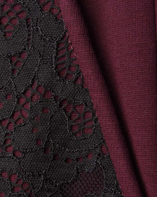 женская брюки DIANE von FURSTENBERG, сезон: зима 2013/14. Купить за 7100 руб. | Фото 4