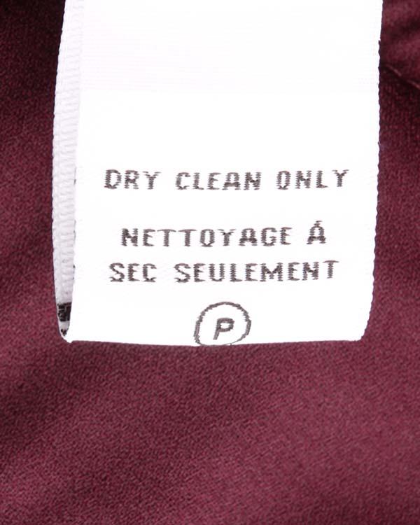 женская брюки DIANE von FURSTENBERG, сезон: зима 2013/14. Купить за 7100 руб. | Фото 5