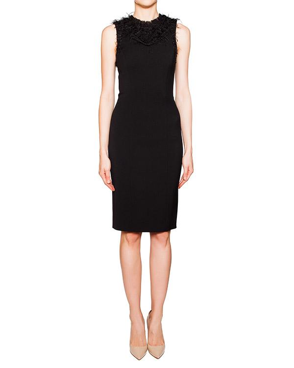платье  артикул S73CT0551 марки DSQUARED2 купить за 23400 руб.