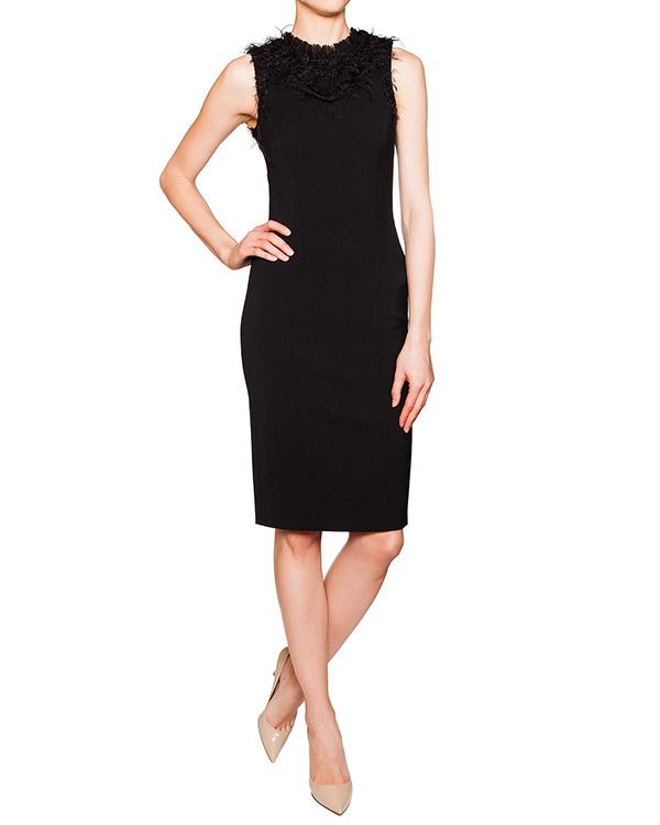 женская платье DSQUARED2, сезон: зима 2011/12. Купить за 23400 руб. | Фото $i