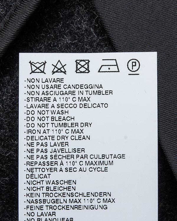 мужская пальто DSQUARED, сезон: зима 2016/17. Купить за 101200 руб. | Фото 5