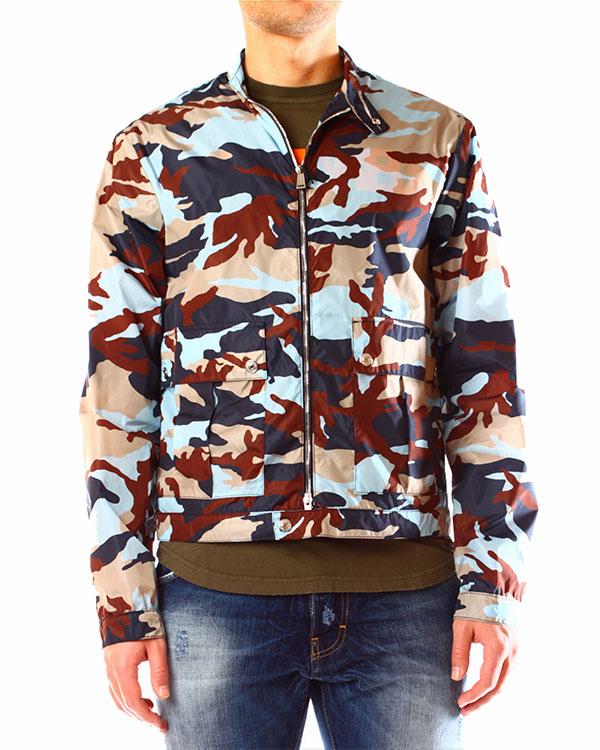 мужская куртка DSQUARED, сезон: лето 2014. Купить за 17900 руб. | Фото 1