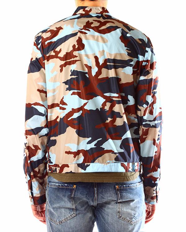 мужская куртка DSQUARED, сезон: лето 2014. Купить за 17900 руб. | Фото 2
