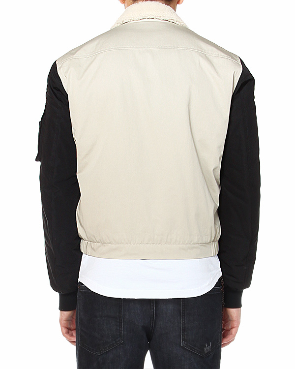 мужская куртка DSQUARED, сезон: зима 2014/15. Купить за 34300 руб. | Фото 2
