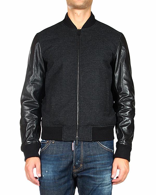 мужская куртка DSQUARED, сезон: зима 2014/15. Купить за 51500 руб. | Фото 1