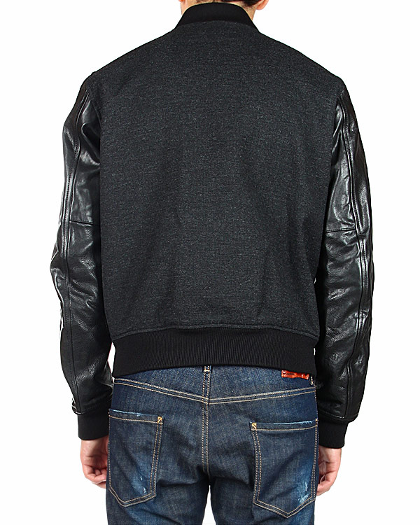 мужская куртка DSQUARED, сезон: зима 2014/15. Купить за 51500 руб. | Фото 2