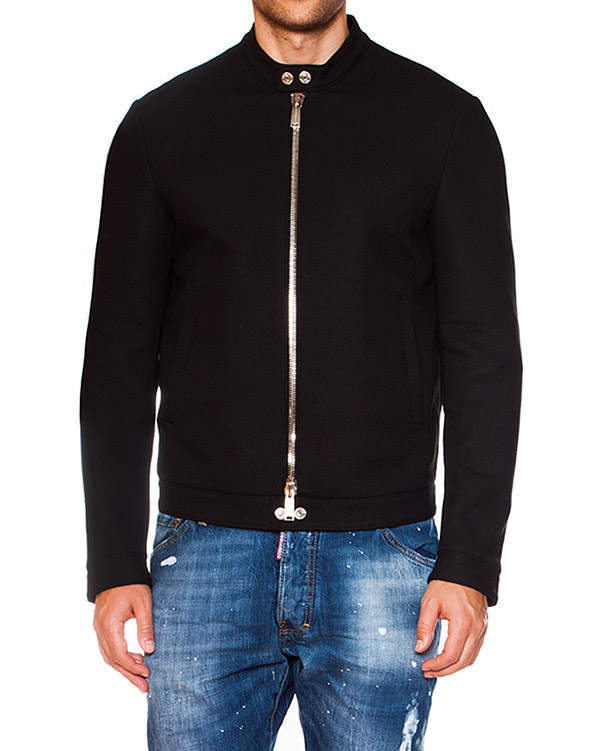 мужская куртка DSQUARED, сезон: зима 2015/16. Купить за 34700 руб. | Фото 1