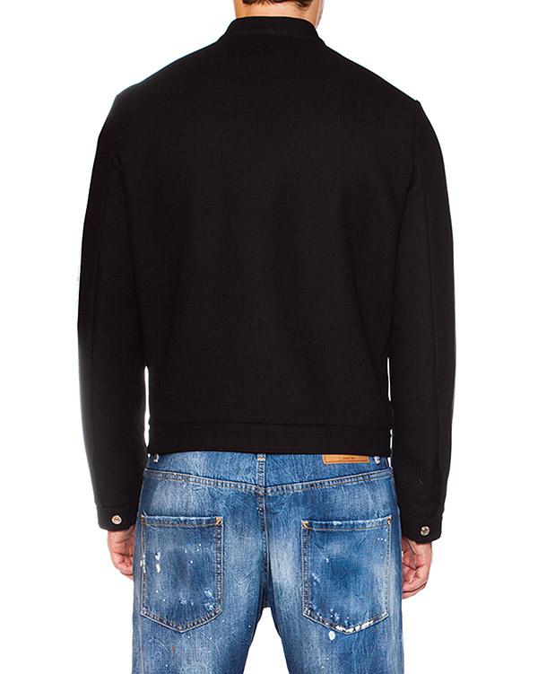 мужская куртка DSQUARED, сезон: зима 2015/16. Купить за 34700 руб. | Фото 2