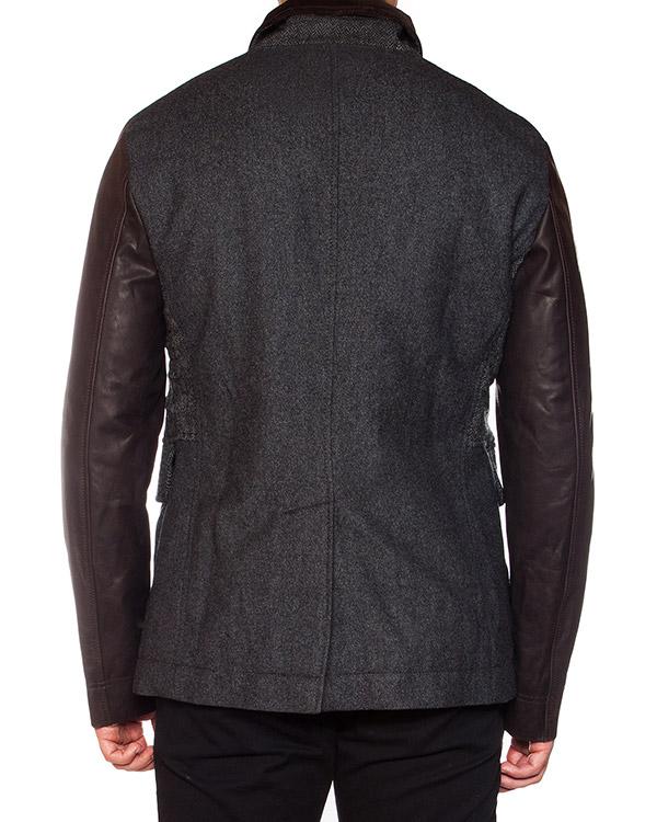 мужская куртка DSQUARED, сезон: зима 2013/14. Купить за 37900 руб. | Фото 2