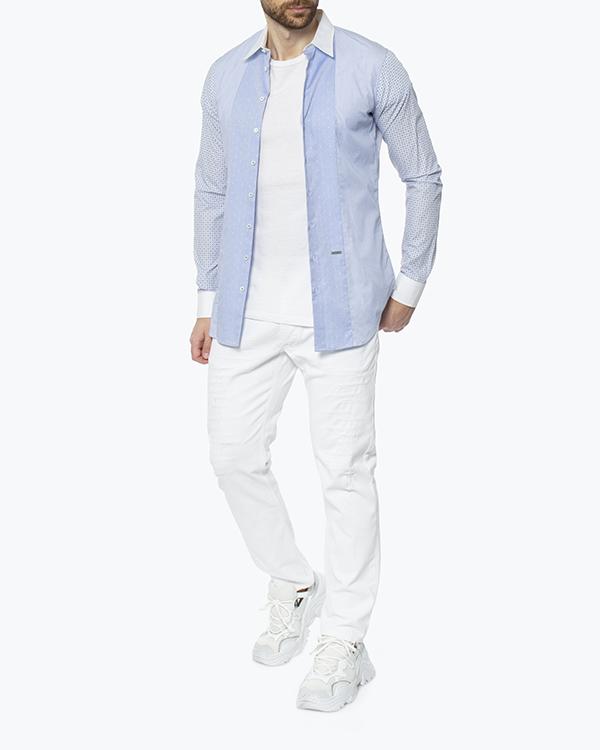мужская рубашка DSQUARED2, сезон: зима 2014/15. Купить за 12900 руб. | Фото 2