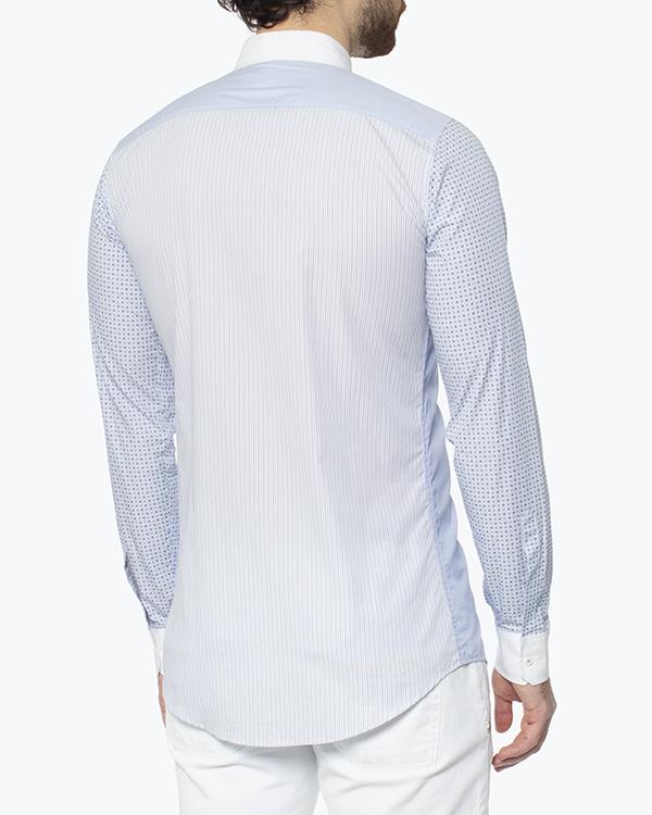 мужская рубашка DSQUARED2, сезон: зима 2014/15. Купить за 12900 руб. | Фото 4
