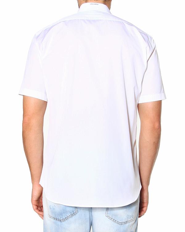 мужская рубашка DSQUARED, сезон: лето 2015. Купить за 8800 руб. | Фото 2