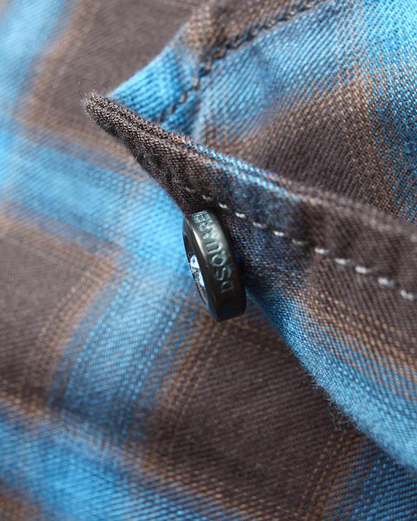 мужская рубашка DSQUARED, сезон: зима 2015/16. Купить за 11900 руб. | Фото 4
