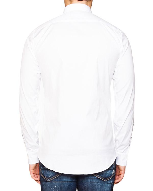 мужская рубашка DSQUARED, сезон: лето 2016. Купить за 8400 руб. | Фото 2