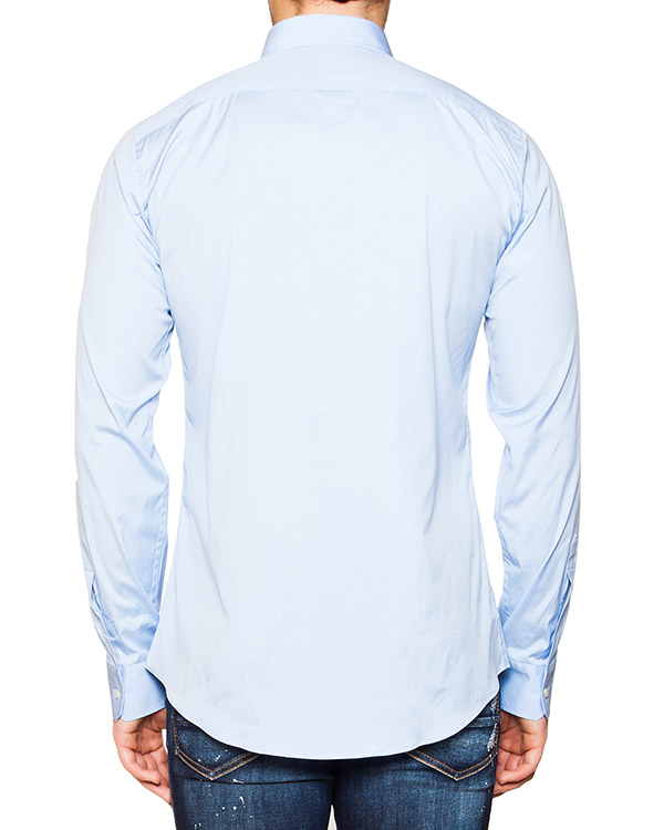 мужская рубашка DSQUARED2, сезон: лето 2016. Купить за 8400 руб. | Фото 2