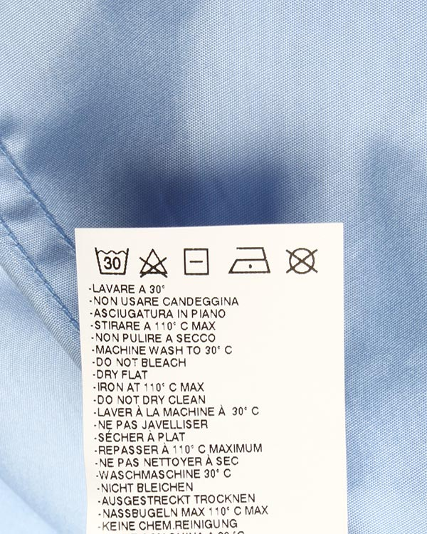 мужская рубашка DSQUARED2, сезон: лето 2016. Купить за 8400 руб. | Фото 5