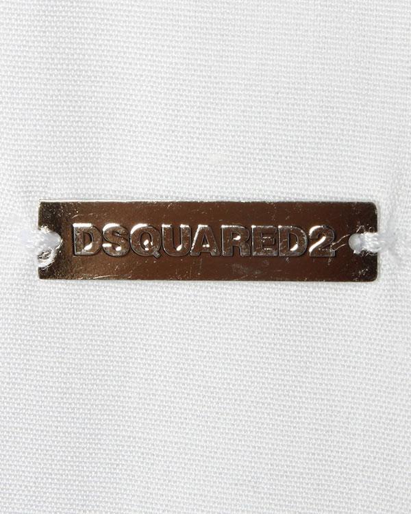 мужская рубашка DSQUARED, сезон: зима 2014/15. Купить за 8100 руб. | Фото $i