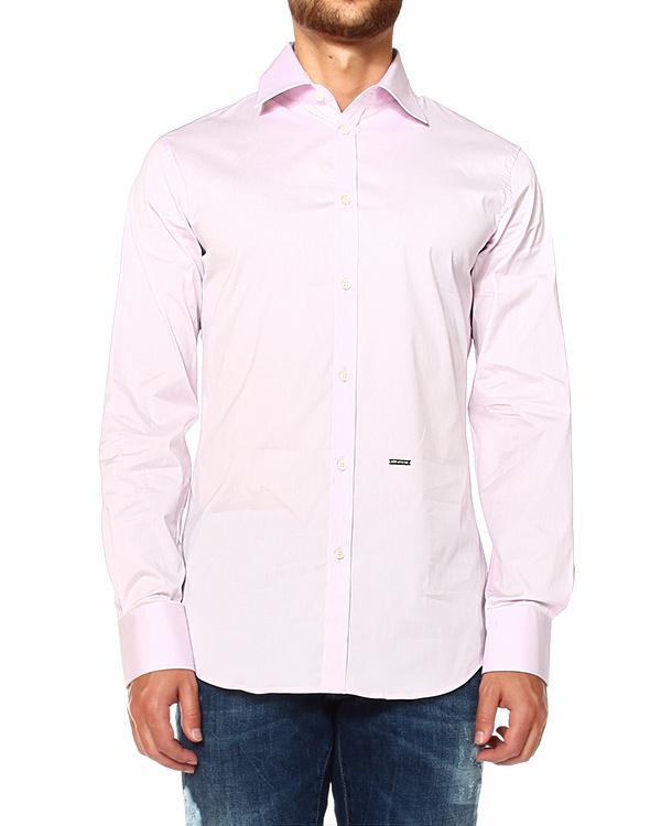 мужская рубашка DSQUARED, сезон: зима 2014/15. Купить за 8100 руб. | Фото 1