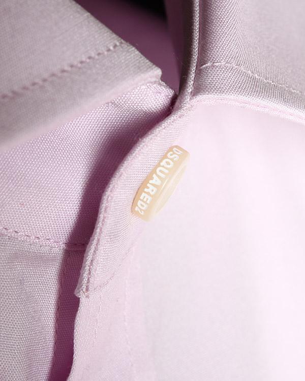 мужская рубашка DSQUARED, сезон: зима 2014/15. Купить за 8100 руб. | Фото 4
