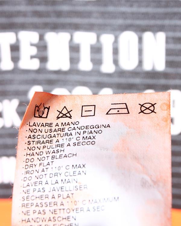 мужская футболка DSQUARED, сезон: зима 2014/15. Купить за 6500 руб.   Фото 5