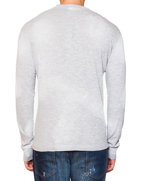 мужская футболка DSQUARED, сезон: зима 2015/16. Купить за 7900 руб. | Фото 2