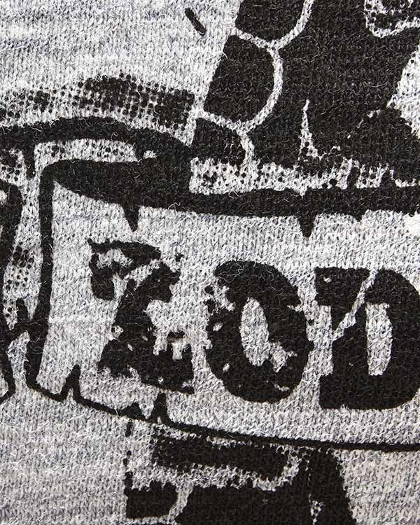 мужская футболка DSQUARED, сезон: зима 2015/16. Купить за 7900 руб. | Фото 4