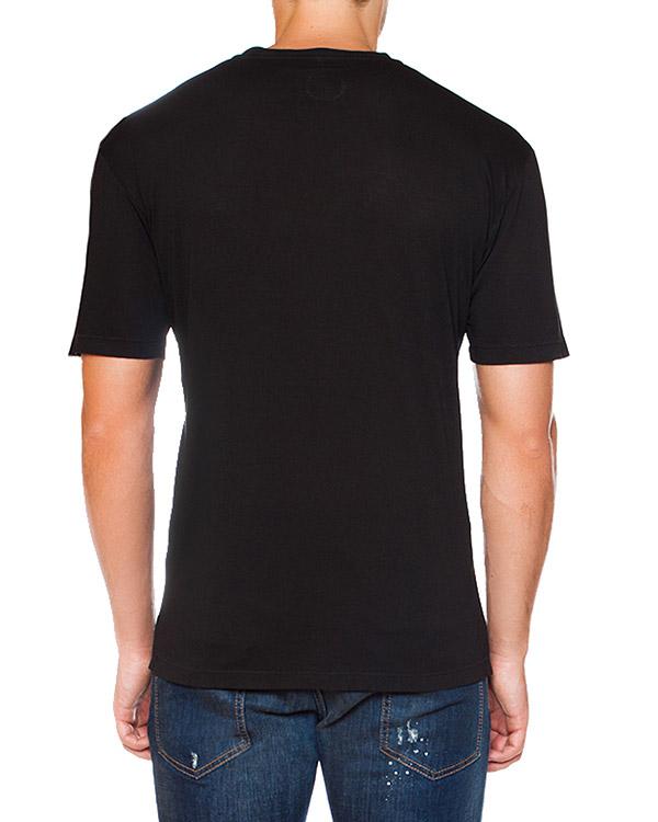 мужская футболка DSQUARED, сезон: зима 2015/16. Купить за 6300 руб. | Фото 2