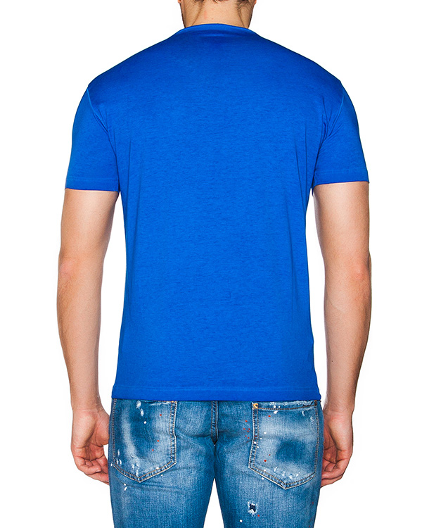 мужская футболка DSQUARED, сезон: лето 2016. Купить за 7300 руб. | Фото 2
