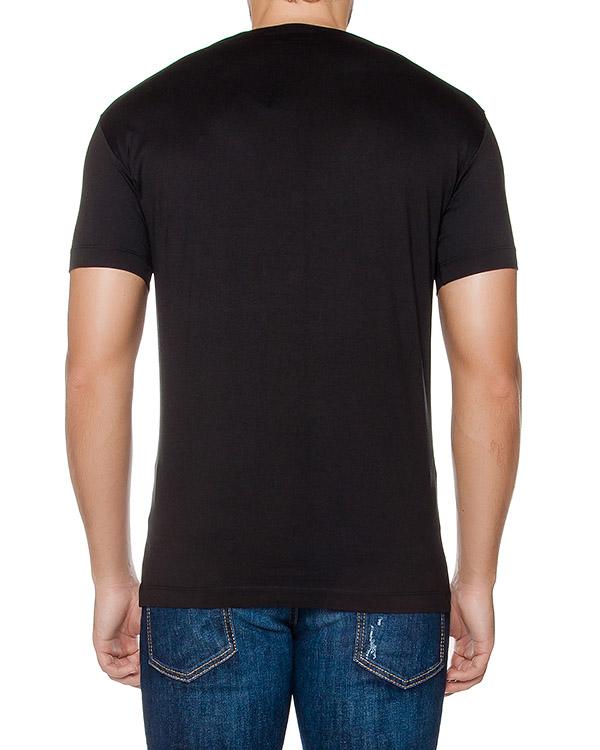мужская футболка DSQUARED, сезон: зима 2016/17. Купить за 13200 руб. | Фото 2