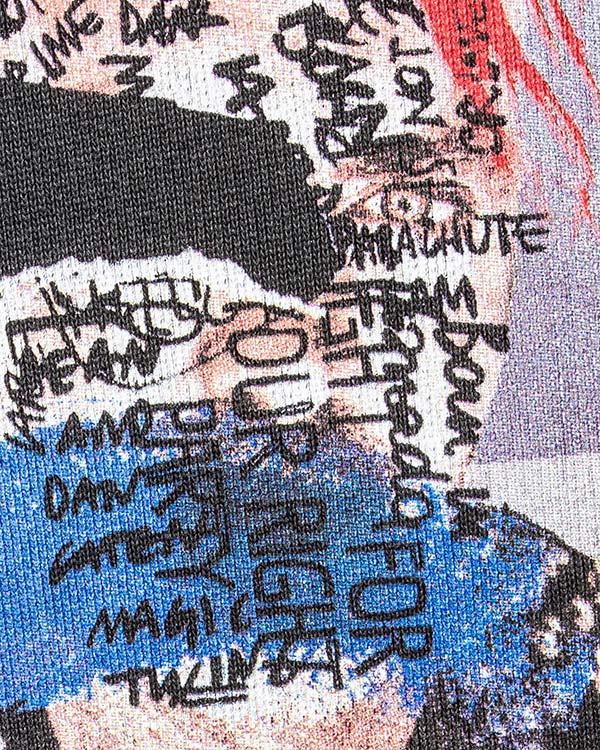 мужская свитшот DSQUARED, сезон: зима 2016/17. Купить за 11000 руб. | Фото 4