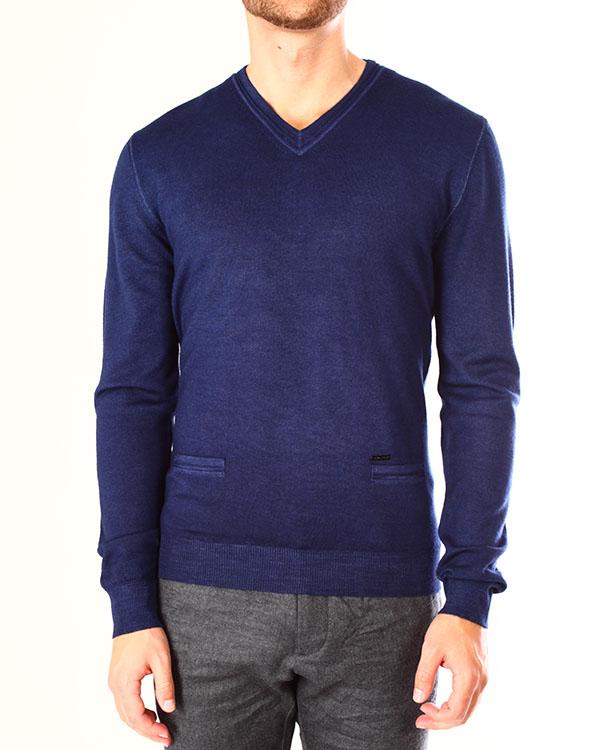 мужская пуловер DSQUARED, сезон: зима 2013/14. Купить за 9000 руб. | Фото 1