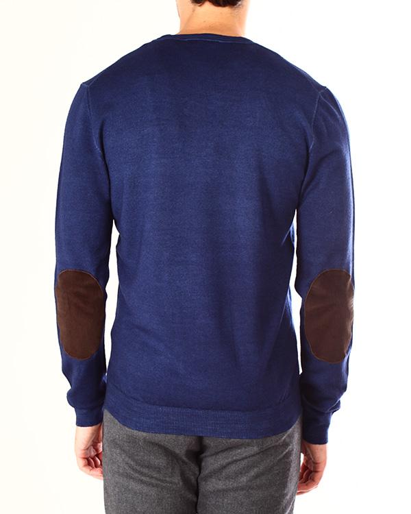 мужская пуловер DSQUARED, сезон: зима 2013/14. Купить за 9000 руб. | Фото 3