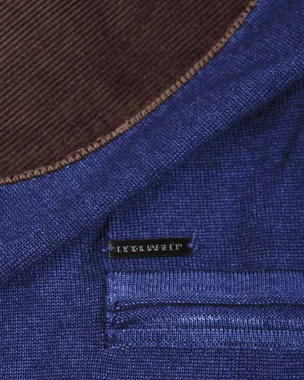 мужская пуловер DSQUARED, сезон: зима 2013/14. Купить за 9000 руб. | Фото 4
