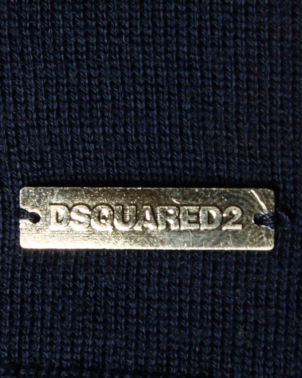 мужская джемпер DSQUARED, сезон: зима 2014/15. Купить за 12900 руб. | Фото 4