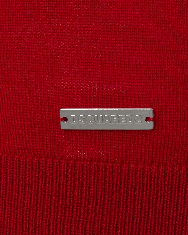 мужская джемпер DSQUARED2, сезон: зима 2017/18. Купить за 26200 руб.   Фото $i