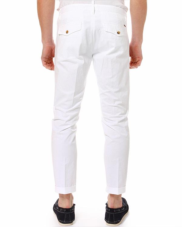 мужская брюки DSQUARED, сезон: лето 2014. Купить за 10400 руб. | Фото 2