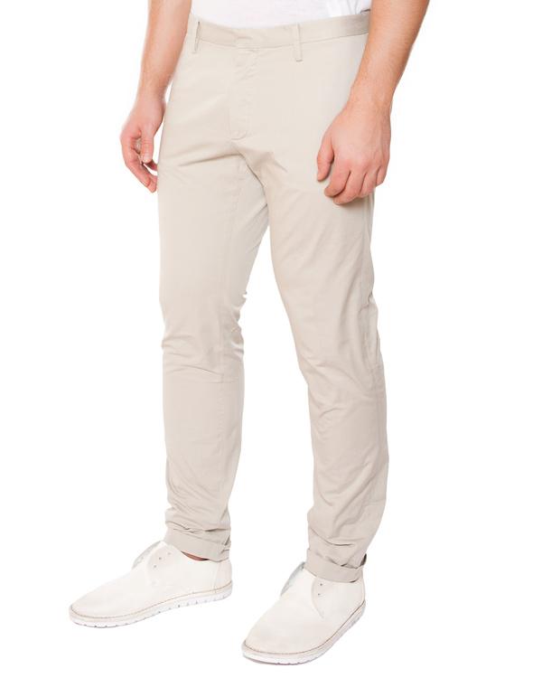 брюки  артикул S74KA0749 марки DSQUARED2 купить за 13400 руб.