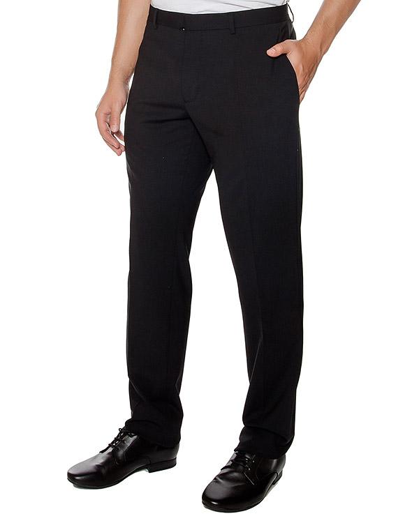 мужская брюки DSQUARED, сезон: зима 2016/17. Купить за 14900 руб. | Фото 1