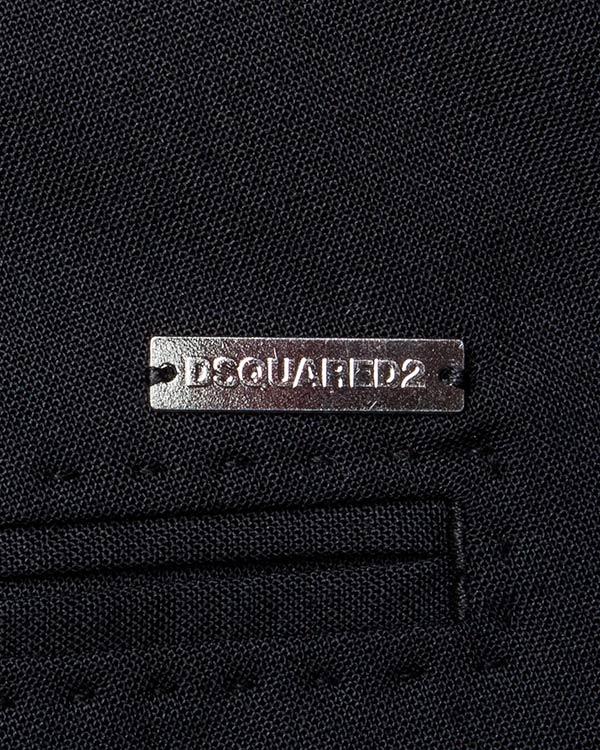 мужская брюки DSQUARED, сезон: зима 2016/17. Купить за 14900 руб. | Фото 4
