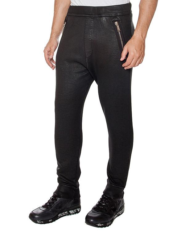 мужская брюки DSQUARED, сезон: зима 2016/17. Купить за 23100 руб. | Фото 1