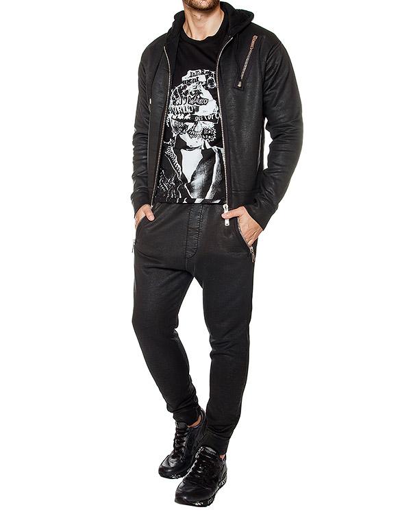 мужская брюки DSQUARED, сезон: зима 2016/17. Купить за 23100 руб. | Фото 3