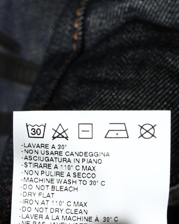 мужская джинсы DSQUARED, сезон: зима 2014/15. Купить за 12400 руб. | Фото 5