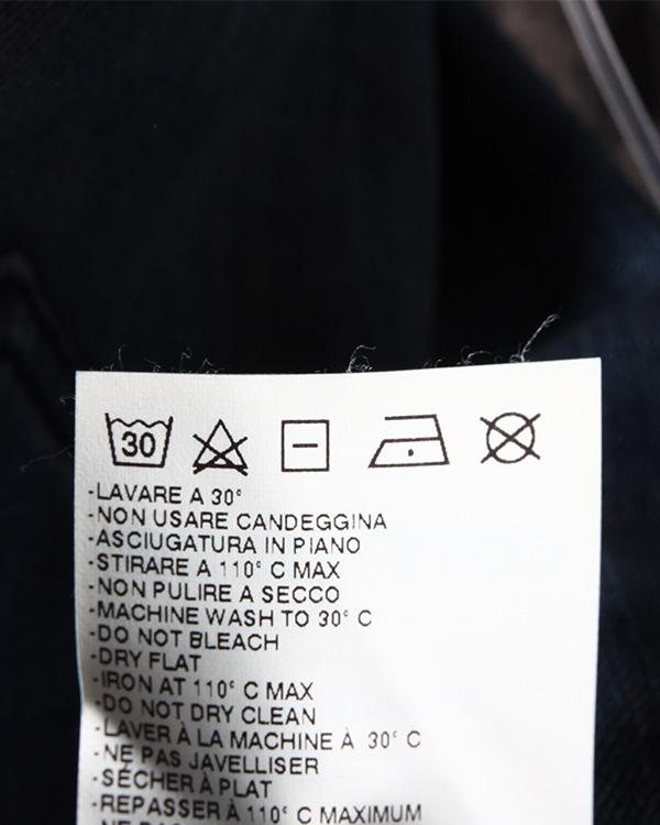 мужская джинсы DSQUARED, сезон: зима 2014/15. Купить за 13900 руб. | Фото 5