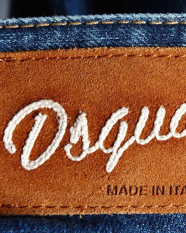 мужская джинсы DSQUARED, сезон: лето 2015. Купить за 14300 руб. | Фото 4