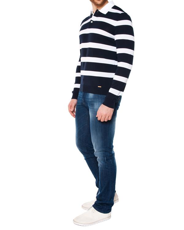 мужская джинсы DSQUARED, сезон: лето 2015. Купить за 13800 руб. | Фото 3