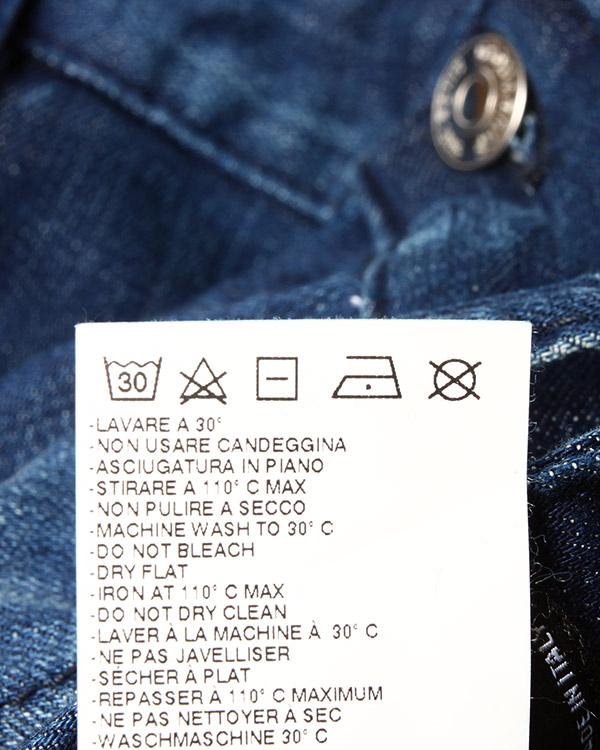 мужская джинсы DSQUARED, сезон: лето 2015. Купить за 13800 руб. | Фото 5