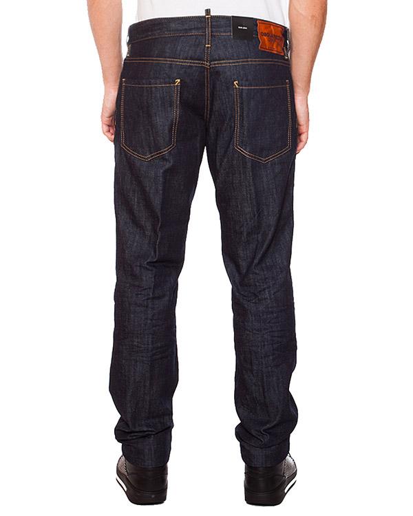 мужская джинсы DSQUARED, сезон: зима 2015/16. Купить за 9600 руб. | Фото $i