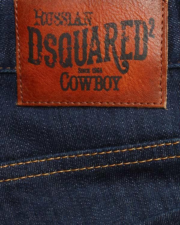 мужская джинсы DSQUARED, сезон: зима 2015/16. Купить за 12500 руб. | Фото 4