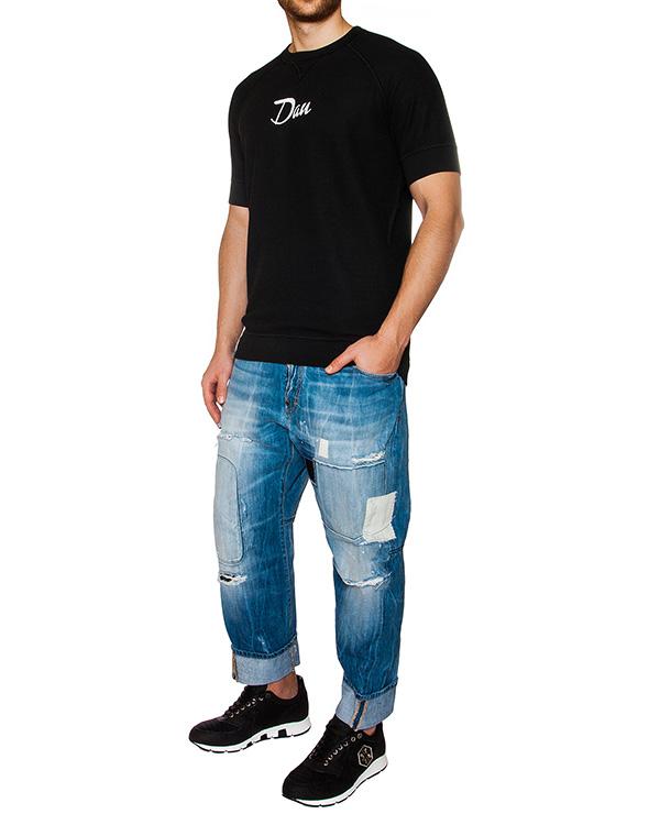 мужская джинсы DSQUARED2, сезон: лето 2016. Купить за 30500 руб. | Фото $i