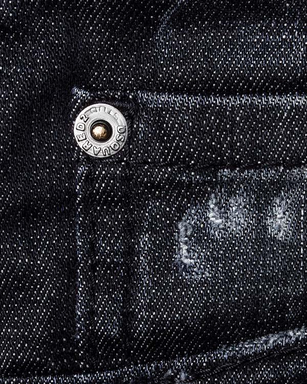 мужская джинсы DSQUARED2, сезон: зима 2016/17. Купить за 25500 руб. | Фото $i